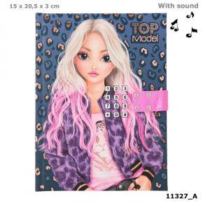 15,5 x 14 x 2 cm Depesche 11111 Fantasy Model Mermaid Juego de tatuajes color rosa